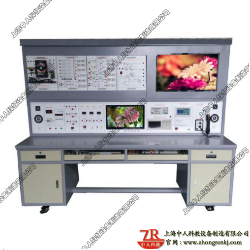 创新型家电维修综合实训考核装置