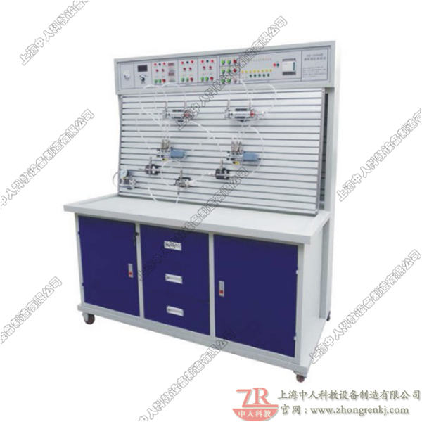透明液压故障与检修实训装置