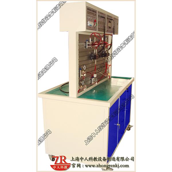 液压传动原理实验台