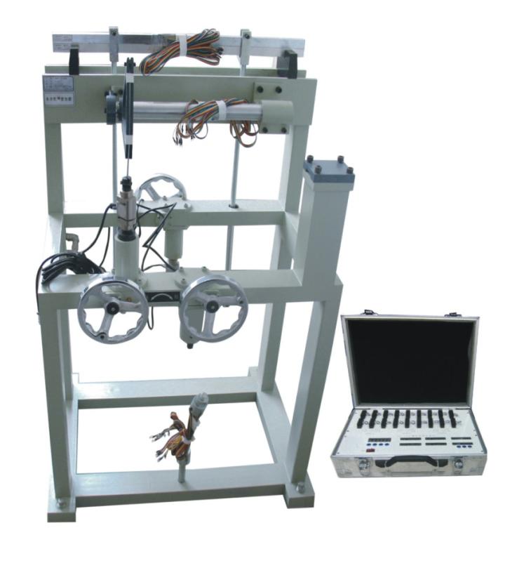 材料力学多功能实验装置