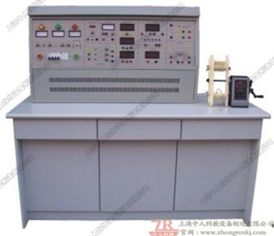 电机、变压器维修及检测实训装置