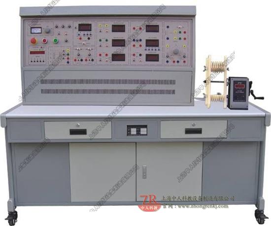 电机检修技能实训装置