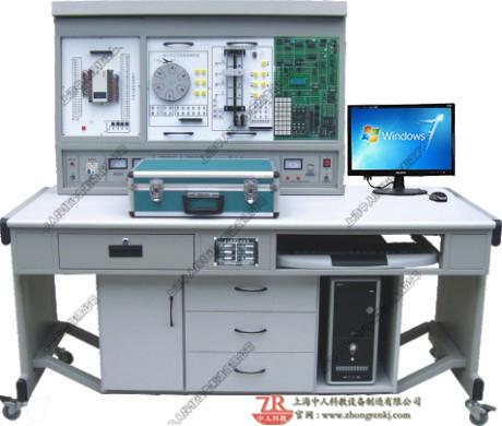 PLC可编程控制、单片机开发系统、自动控制原理综合实验装置