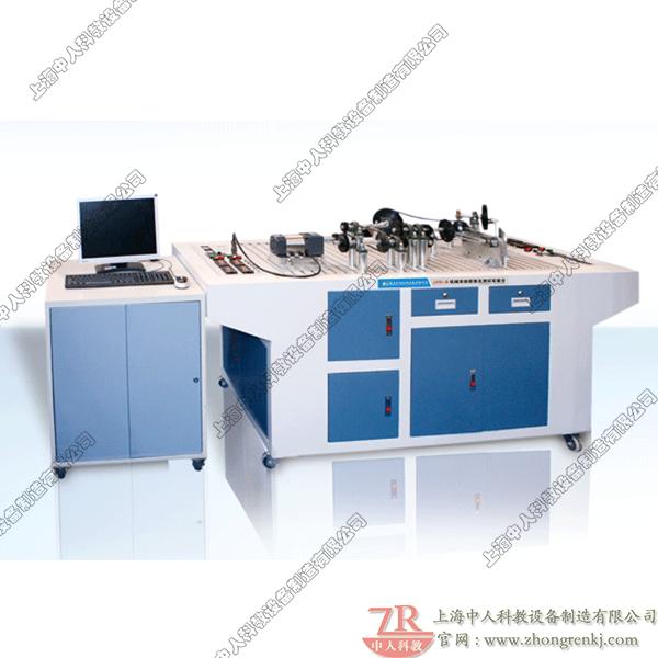 机械系统搭接与测试实验台