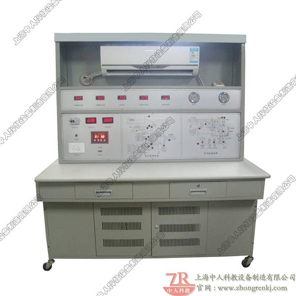 变频空调实训考核装置