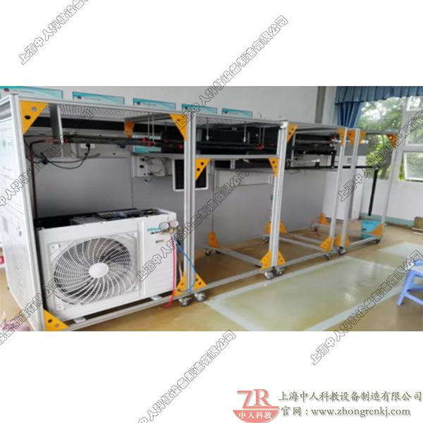 可变冷媒制冷剂流量系统