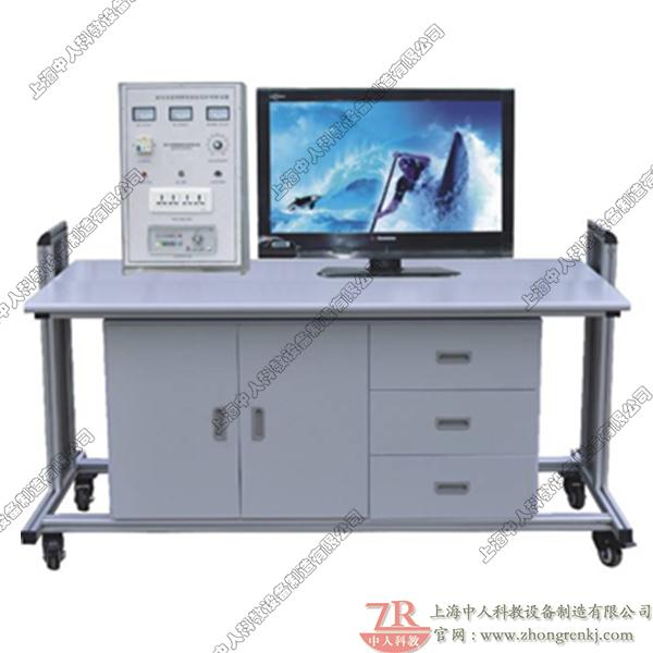 液晶电视维修技能实训考核装置(32寸液晶)