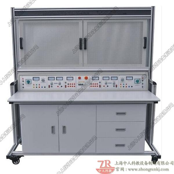 网孔型维修电工实训考核装置