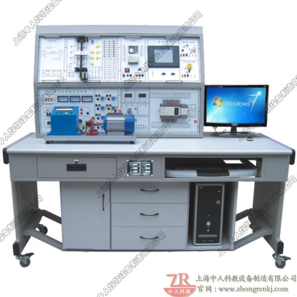 维修电工技师·高级技师技能实训考核装置