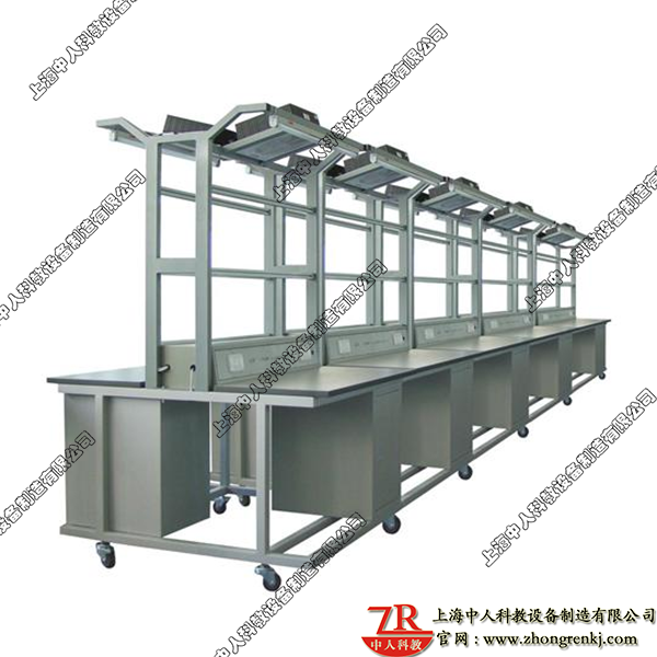 电子焊接装配操作台