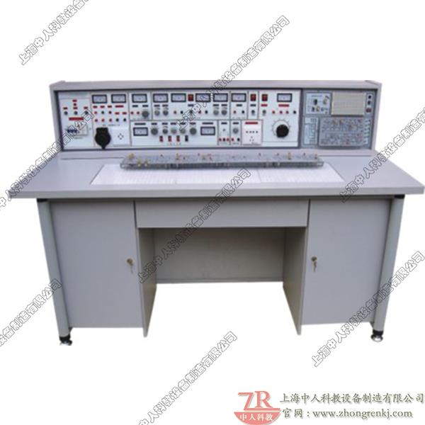 通用电工,电子,高频电路实验室成套设备