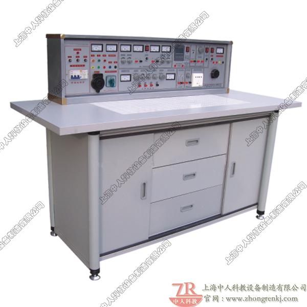 通用电子实验与电子技能实训考核实验室成套设备