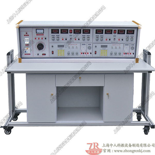 创新型模拟电子技术实验装置(双组型)