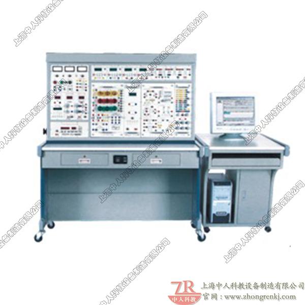 电工电子电力拖动实验装置(网络型)