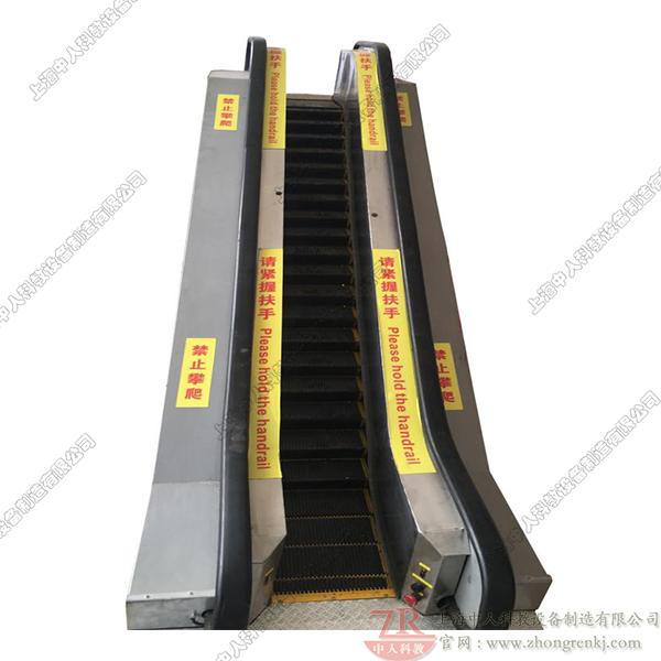 扶梯模型安装维修与保养实训设备