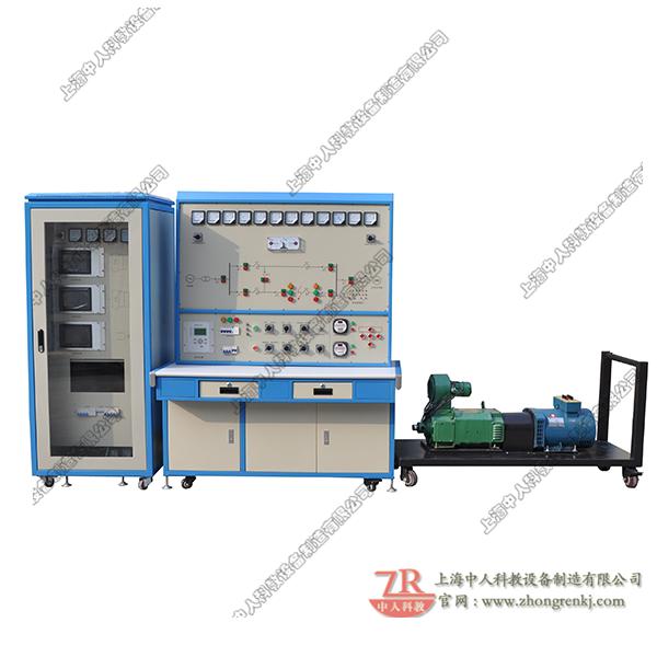 电力系统综合自动化实验平台