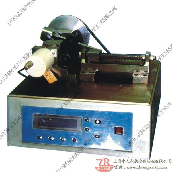 机械储能系统及速度运动调节实验台