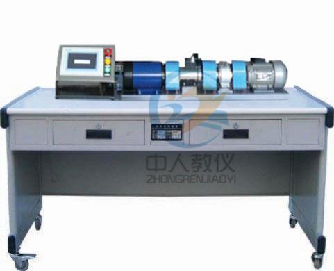 高级直流电机检测技术实验装置